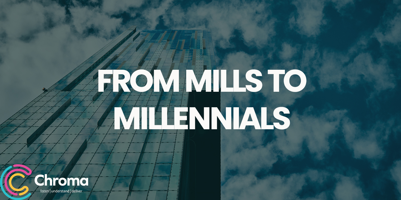 From Mills to Millennials
