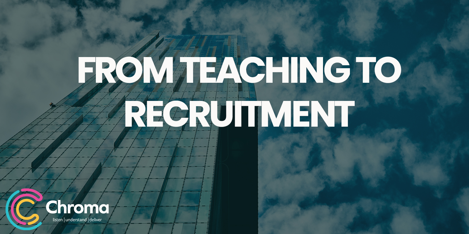 From Teaching to Recruitment