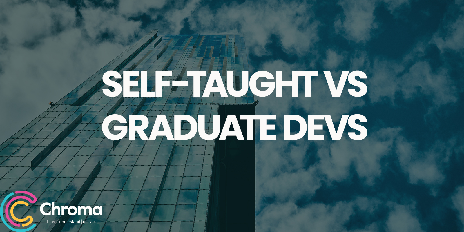 Self-Taught vs Graduate Developers